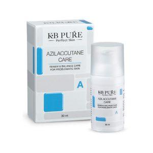 אזילקוטן - Azilaccutane - KB PURE