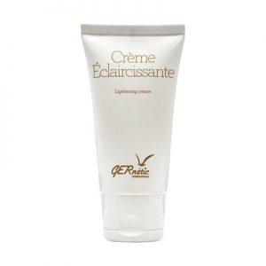Crème Éclaircissante | קרם מבהיר
