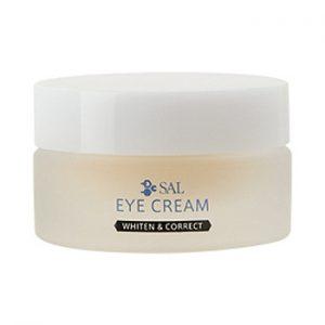 SAL קרם עיניים - Whiten & Correct